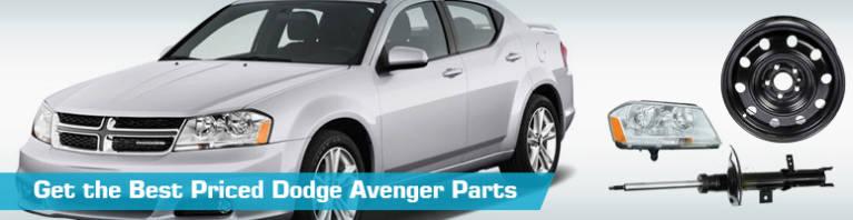 Dodge Avenger Parts - PartsGeek