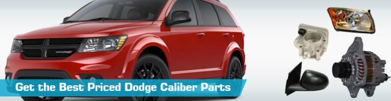 Dodge Caliber Parts - PartsGeek