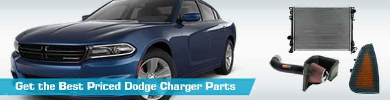 Dodge Charger Parts - PartsGeek