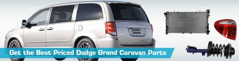 Dodge Grand Caravan Parts - PartsGeek