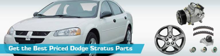 Dodge Stratus Parts - PartsGeek