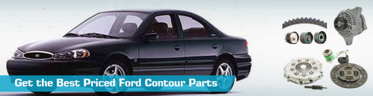 2000 Ford Contour Fuel Filter Location Wiring Diagram