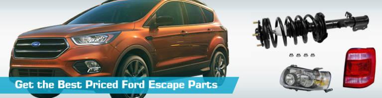 Ford Escape Parts - PartsGeek
