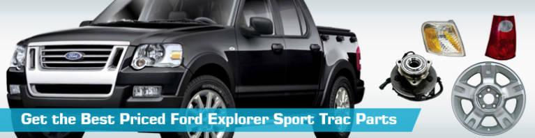 Ford Explorer Sport Trac Parts - PartsGeek