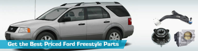 Ford Freestyle Parts - PartsGeek