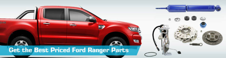 Ford Ranger Parts - PartsGeek