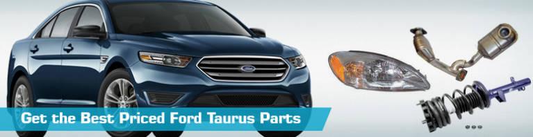 Ford Taurus Parts - PartsGeek