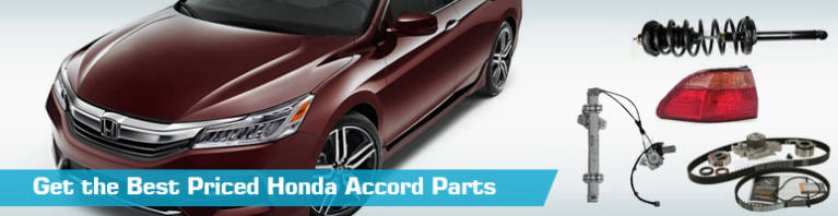 Honda Accord Parts - PartsGeek