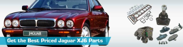 Jaguar XJ6 Parts - PartsGeek