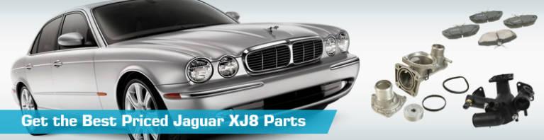 Jaguar XJ8 Parts - PartsGeek