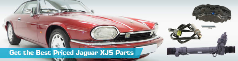 Jaguar XJS Parts - PartsGeek