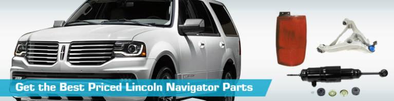 Lincoln Navigator Parts - PartsGeek