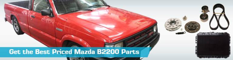 Mazda B2200 Parts - PartsGeek