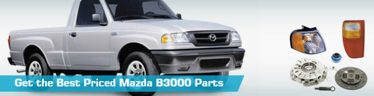 Mazda B3000 Parts - PartsGeek