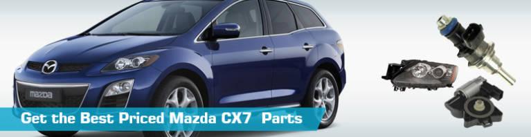 Mazda CX7 Parts - PartsGeek