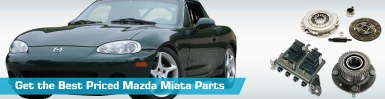 Mazda Miata Parts - PartsGeek