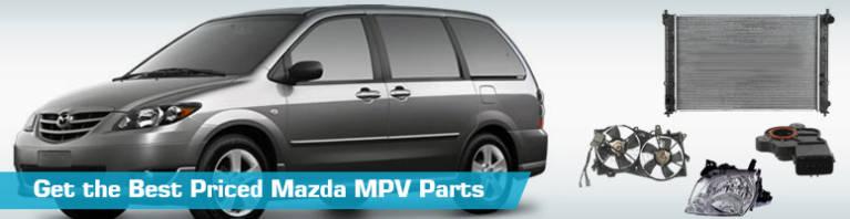 Mazda Mpv V6 Dohc Engine Diagram - wiring diagrams image free