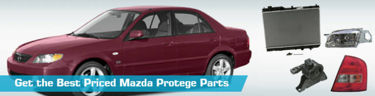 Mazda Protege Parts - PartsGeek