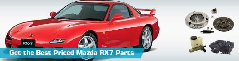 Mazda RX7 Parts - PartsGeek