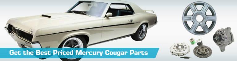 Mercury Cougar Parts - PartsGeek