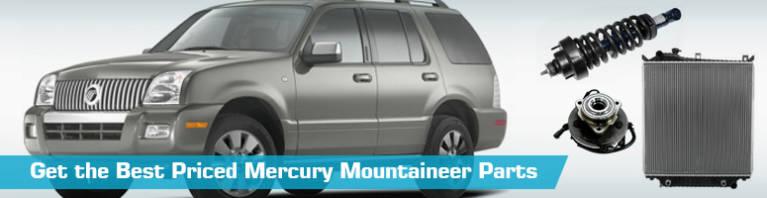Mercury Mountaineer Parts - PartsGeek