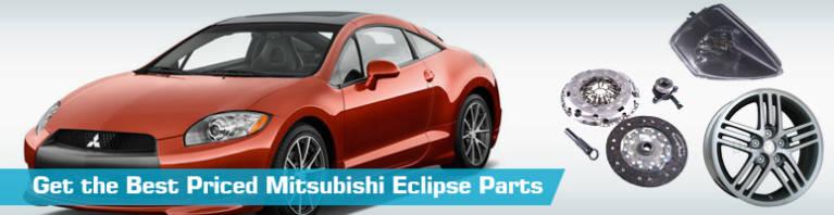 Mitsubishi Eclipse Parts - PartsGeek
