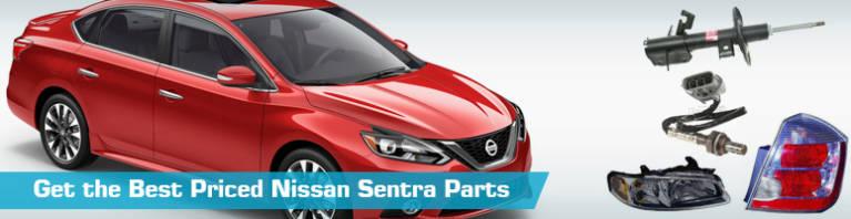 Nissan Sentra Parts - PartsGeek