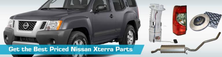 Nissan Xterra Parts - PartsGeek