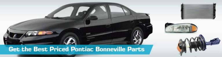 Pontiac Bonneville Parts - PartsGeek