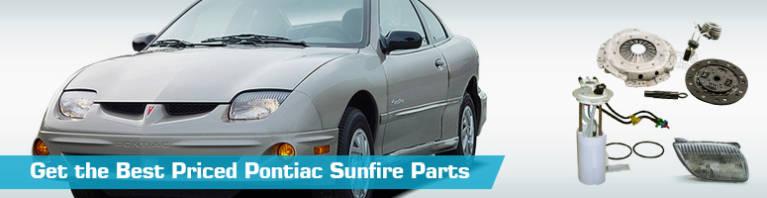 Pontiac Sunfire Parts - PartsGeek