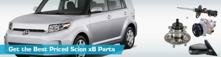 Scion xB Parts - PartsGeek
