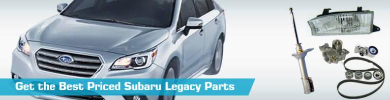Subaru Legacy Parts - PartsGeek