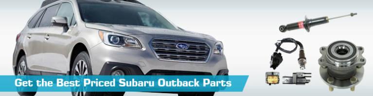 Subaru Outback Parts - PartsGeek