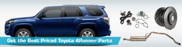Toyota 4Runner Parts - PartsGeek