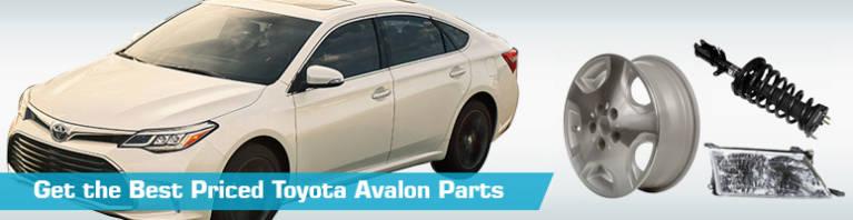 Toyota Avalon Parts - PartsGeek