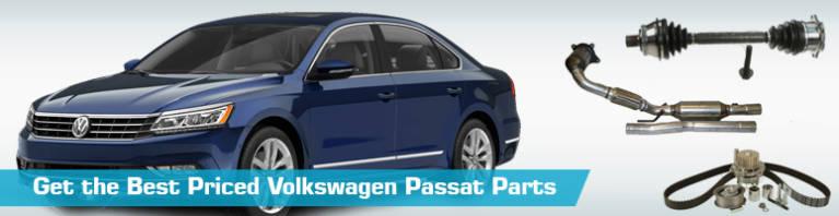 Volkswagen Passat Parts - PartsGeek