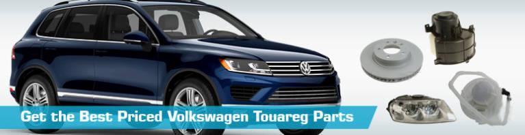 Volkswagen Touareg Parts - PartsGeek