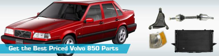 Volvo 850 Parts - PartsGeek