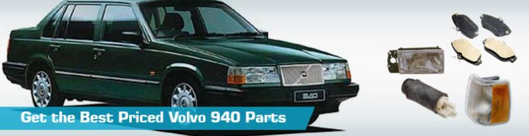 Volvo 940 Parts - PartsGeek