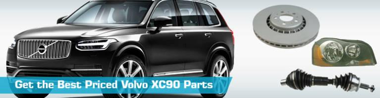 Volvo XC90 Parts - PartsGeek
