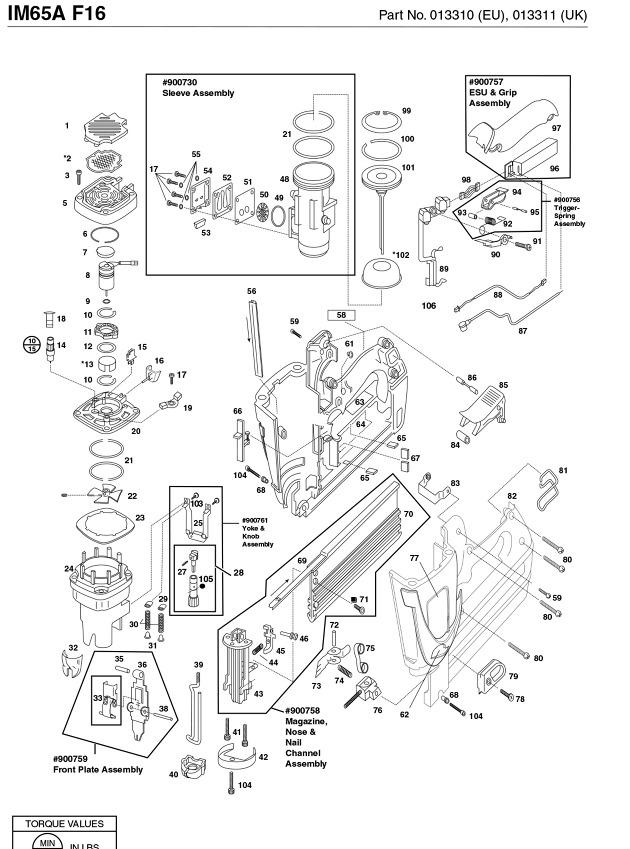 4310 wire harness diagram