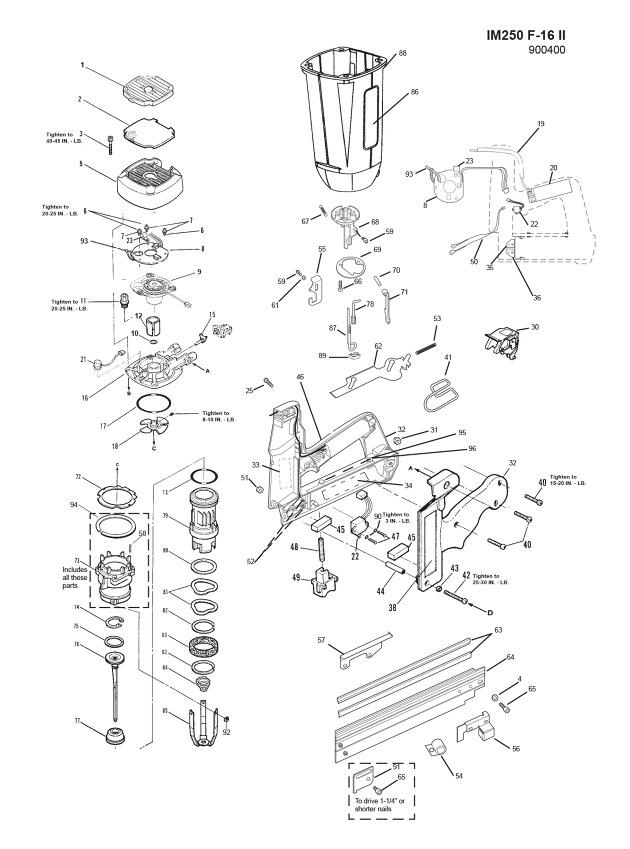 engine diagram for john deere 4310