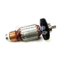 Makita 240v Motor Armature For 2704 Table Saw 510071