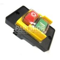 Makita Magnetic Switch C 240v Mlt100 JM27000443 - Part ...