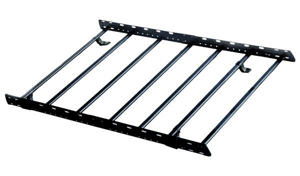 Mont Blanc Prorack Commercial Load Deck 510 270600 Roof