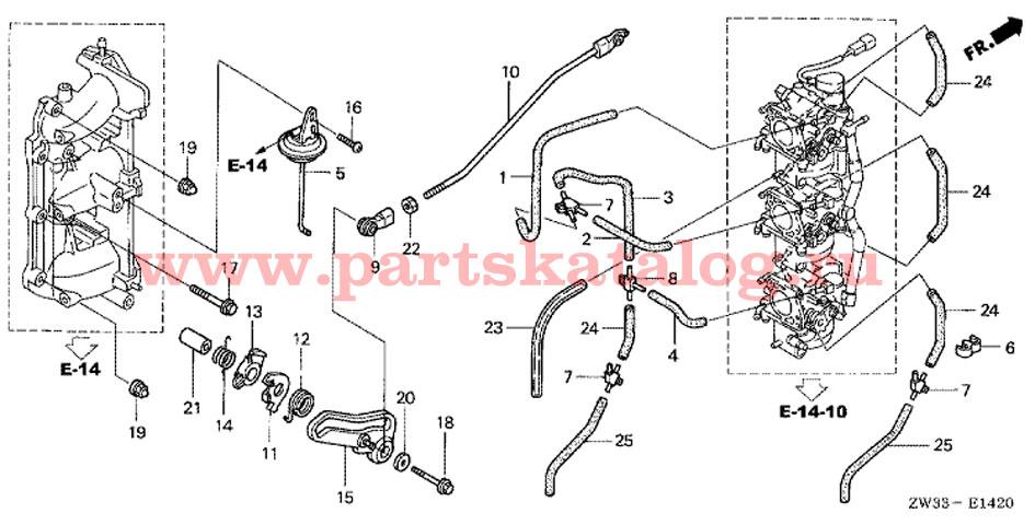 honda bf50a wiring diagram