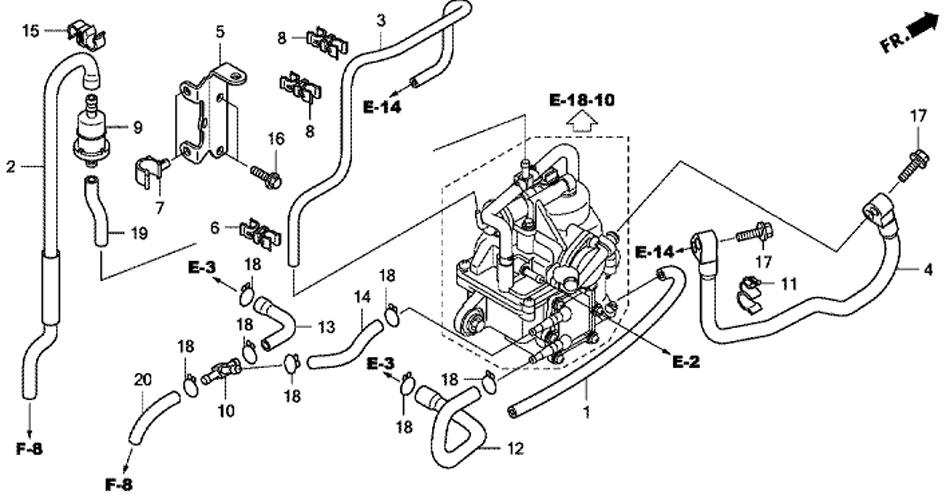honda bf50 outboard wiring diagram