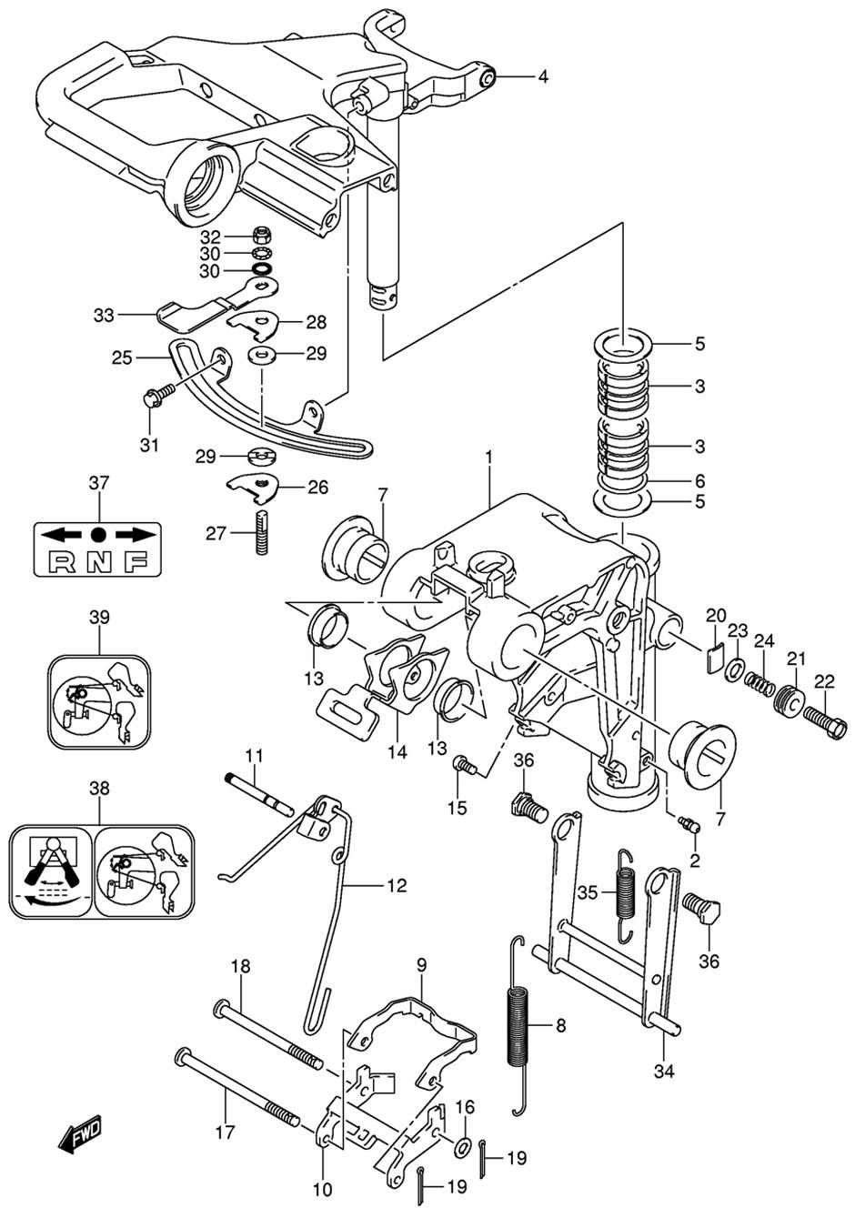 suzuki fuel gauge wiring