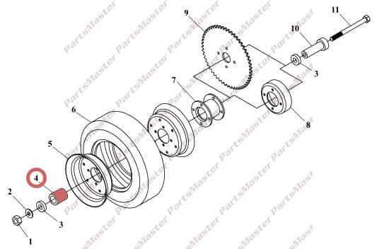 Motrec Wiring Diagram Wiring Schematic Diagram