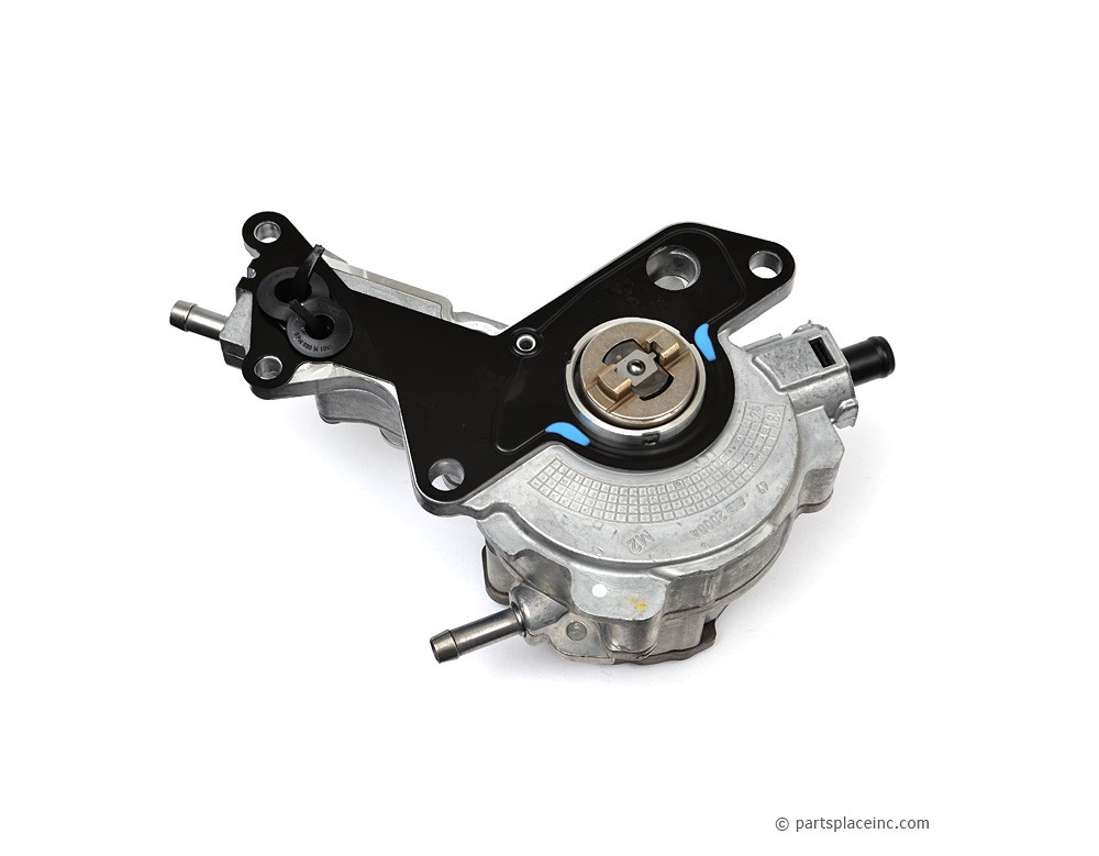 VW TDI Pumpe Duse Tandem Pump - Free Tech Help